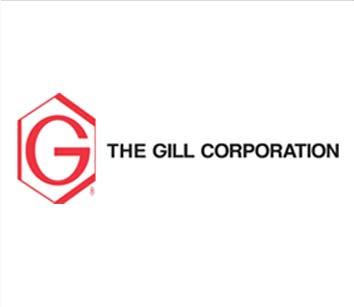 The Gill Corporation Logo