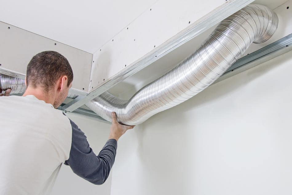 Duct Inspection 1