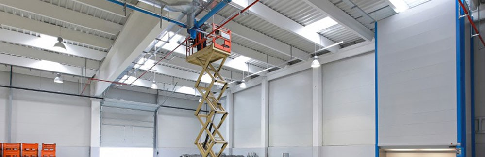 High Ceiling Cleaning2