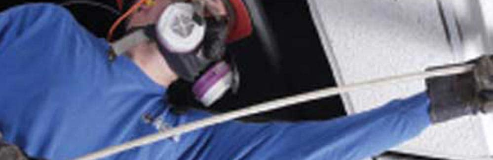 Commercial Duct Cleaning 2
