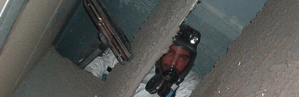 Commercial Duct Cleaning 3