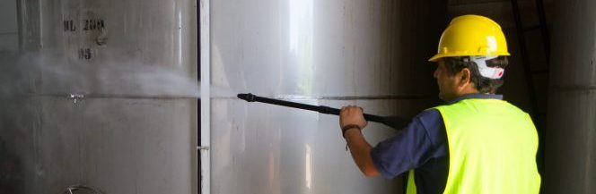 Action Duct Cleaning Company Restaurant Pressure & Power Washing Services