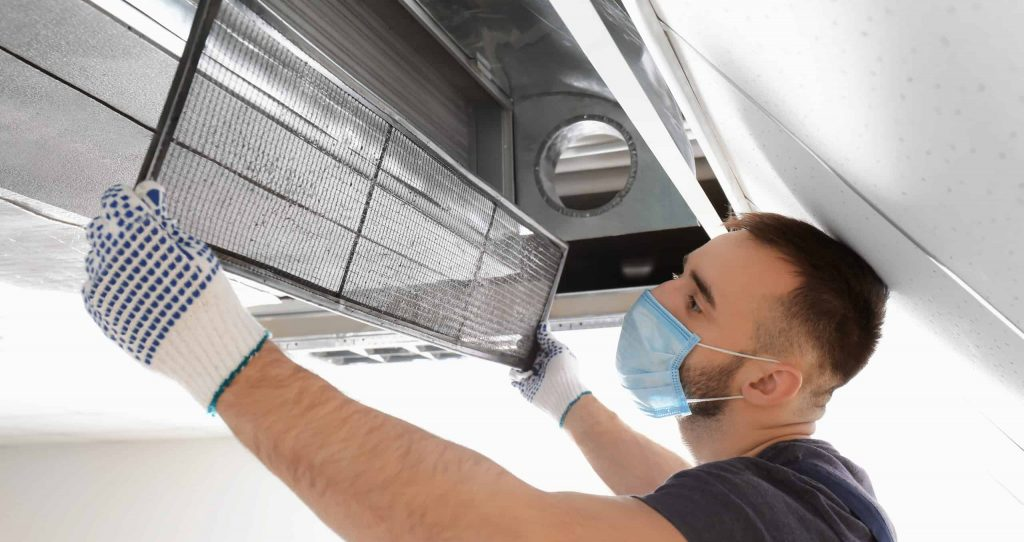 Action Duct Cleaning Company of Fresno-Tulare: HVAC Cleaning